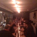 IxDA takes over the Salt Tasting Room #ixd09 #pubcrawl
