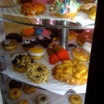 Voodoo donuts: some of these things should not be