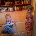 Two cutie cousins