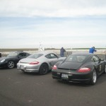 A small snack of tasty track time at Oregon Raceway Park from May 15, 2011