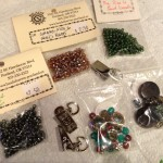From beads and findings to fancy lanyards