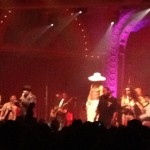 George Clinton & Parliament Funkadelic is one big sloppy mess, and we love it