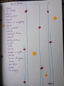 Social Media poem